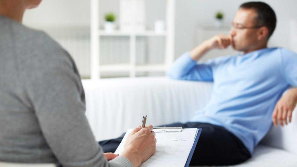 psicología clínica para adultos
