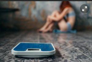 ayuda en la añorexia